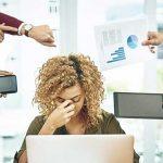 Diferencia estres ansiedad